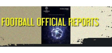 Football Official Reports