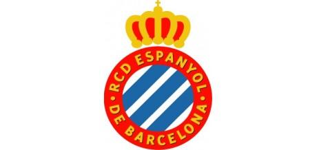 RCD Espanyol match worn shirts