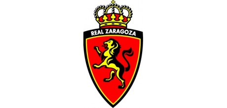 Real Zaragoza match worn shirts